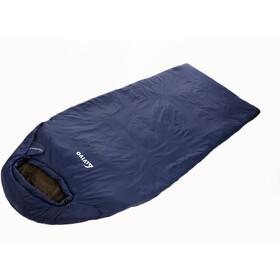 Alvivo Komfort 0 Schlafsack 215cm blue/black